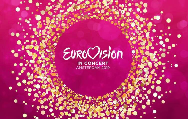 Eurovision In Concert 2019 bude dubnu