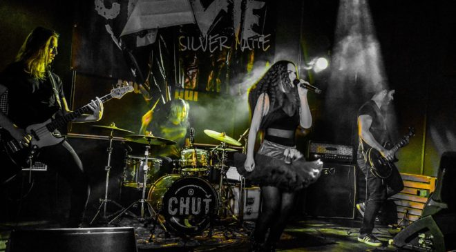 Rozhovor SYLVIE & Silver Matte