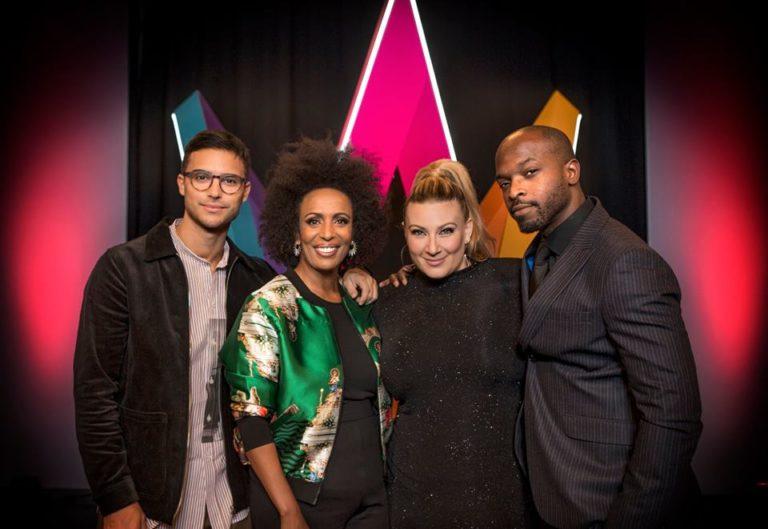 Začíná Melodifestivalen 2019