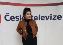 ESCZ 2019 Andrea Holá