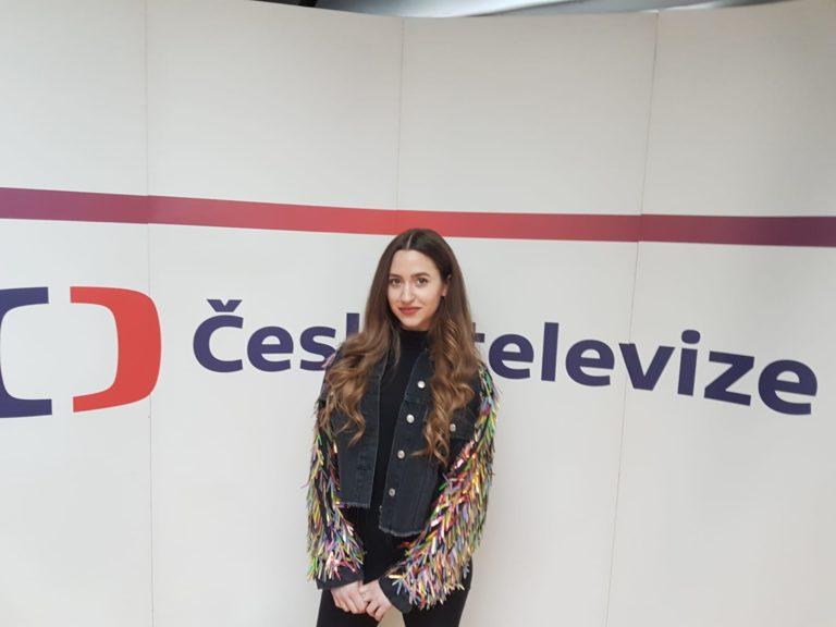 ESCZ 2019 Hana Barbara