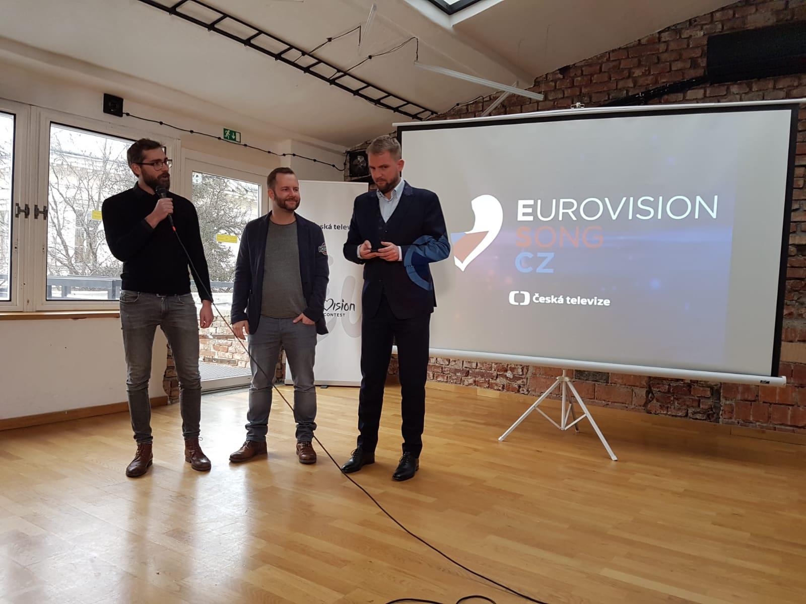 Česká televize zveřejnila podrobnosti národního kola