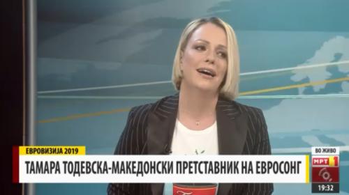 Porota hodnotí Makedonii