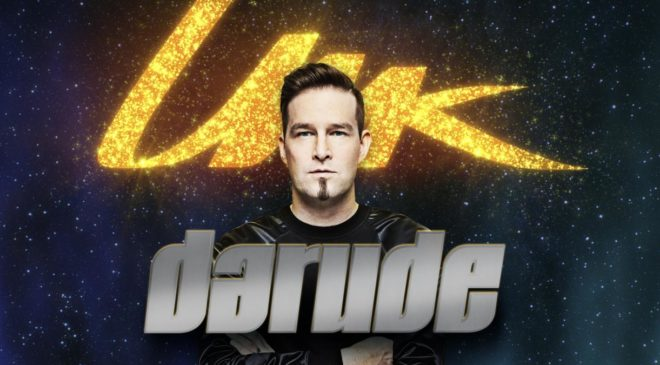 Finsko: Darude – Look Away