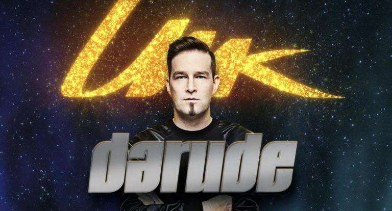 Finsko: Darude – Look Away