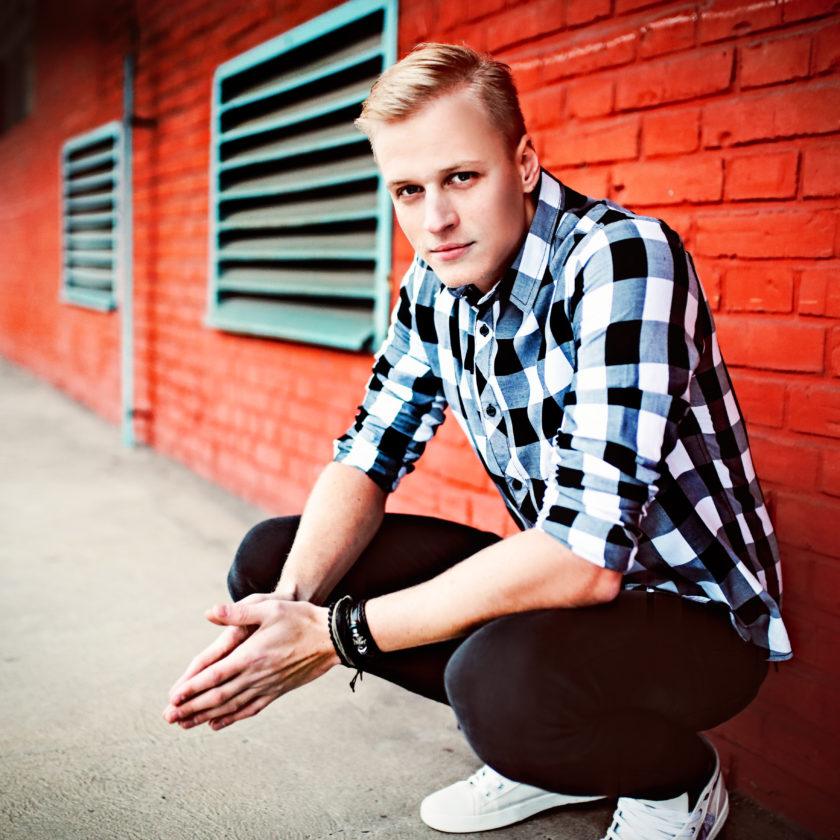 Mirek Oliver porota Eurovize