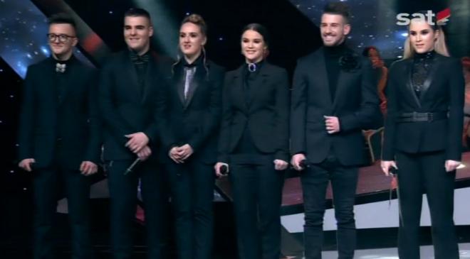 Ředitel RTCG vysvětlil důvod neúčasti na Eurovizi