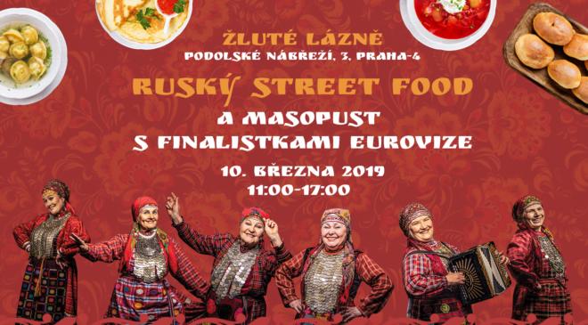 Buranovskiye Babushki zazpívají v Česku