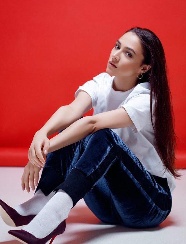 Eva Burešová Eurovize