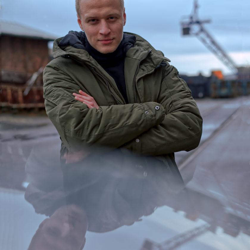 Mirek Olšák Oliver Eurovize