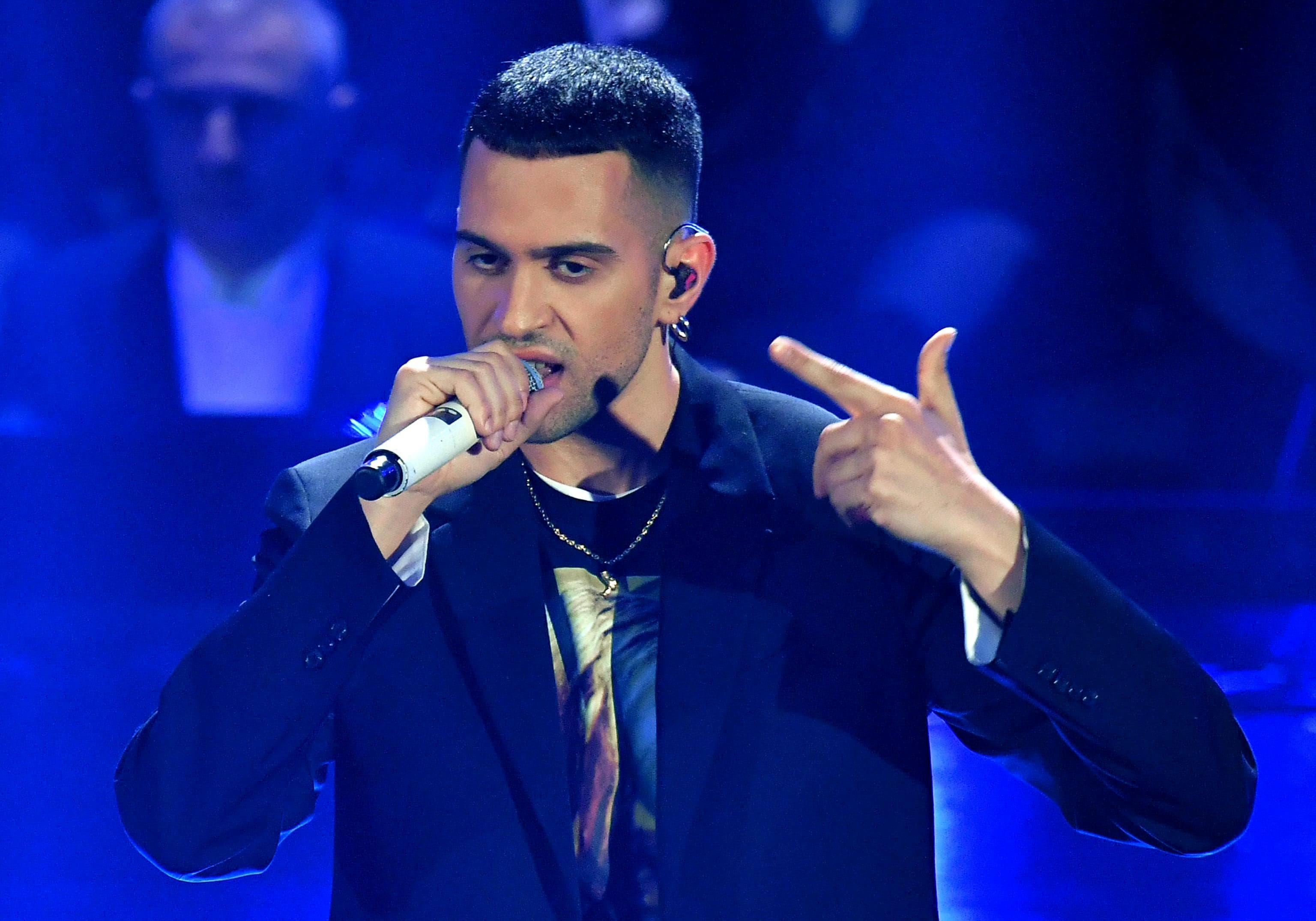 Eurovision 2020 mahmood