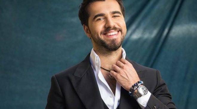 Chingiz Mustafayev , Eurovision song contest