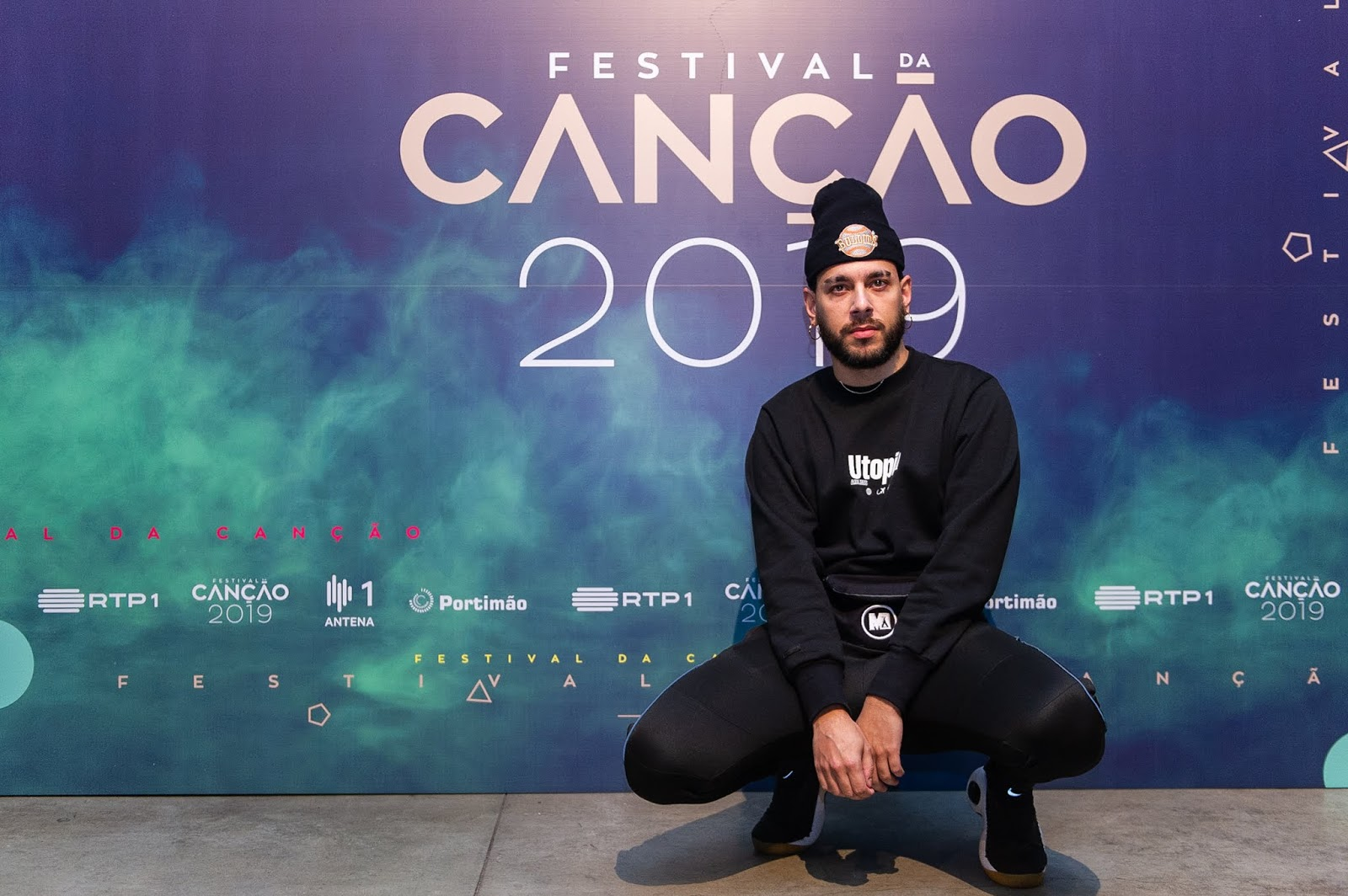 Eurovize 2019 Portugalsko