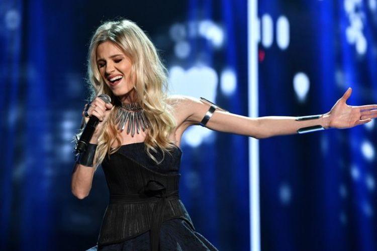 Srbsko Eurovize 2019