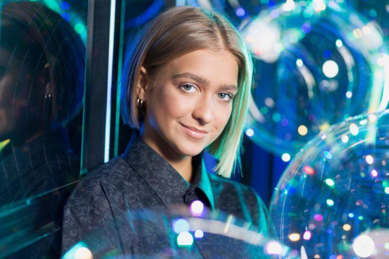 Zena Bělorsuko, Eurovision