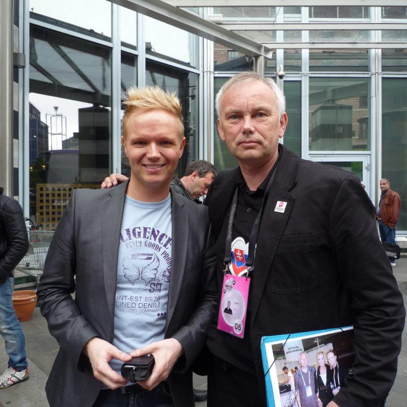 Island Eurovize