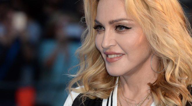 Potvrzeno! Madonna zazpívá ve finále Eurovize!