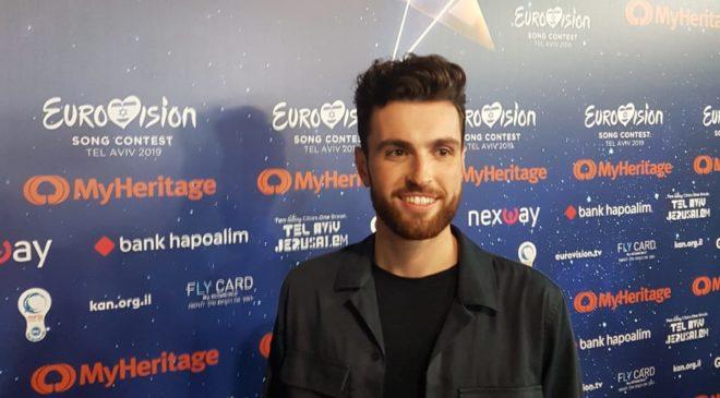 Tipy na vítěze Eurovision Song Contest 2019