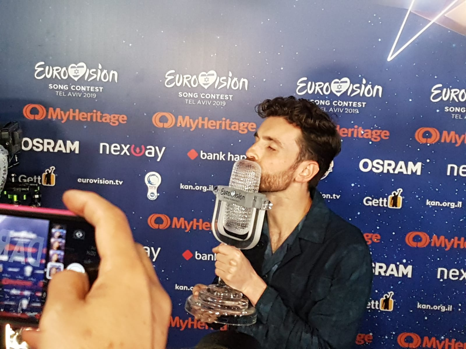 Eurovize 2019