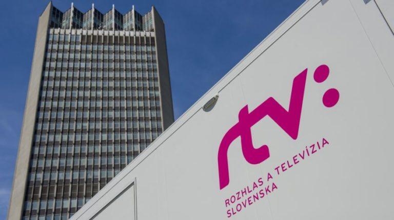 Slovensko se nezapojí do dětské Eurovize