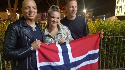 Norská televize zveřejnila podrobnosti národního kola