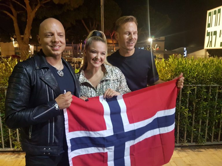 Norsko chystá monstrózní národní kolo