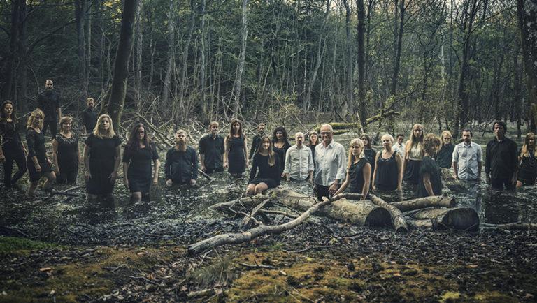 Dánsko vyhrálo Eurovision Choir