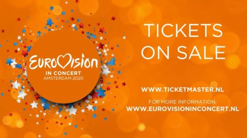 Eurovision In Concert 2020