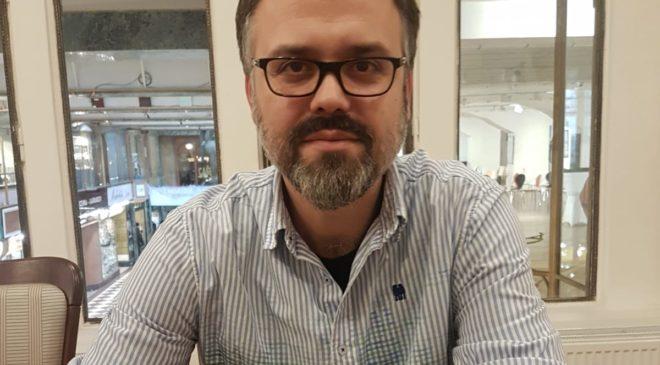 Rozhovor s Cyrilem Hirschem