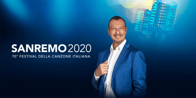 Představujeme soutěžící festivalu San Remo