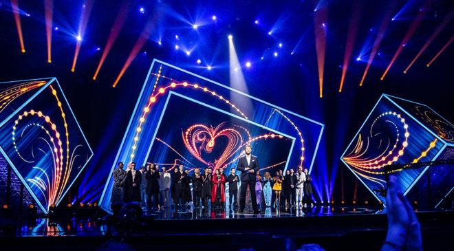 Vidbir pozná mená všetkých finalistov