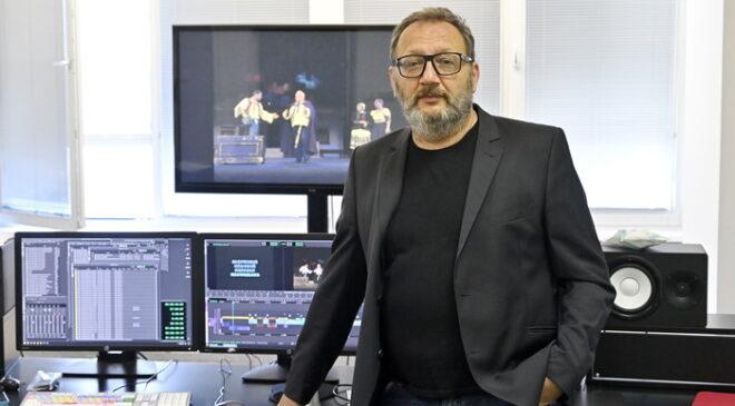 Anton Šulík novým programovým ředitelem RTVS