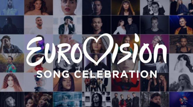 Již dnes první Eurovision Celebration