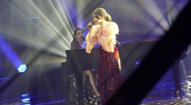 Portugalsko bude na 65. ročníku Eurovize reprezentovat Elisa