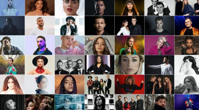 Letošní písně nesmějí na Eurovizi 2021
