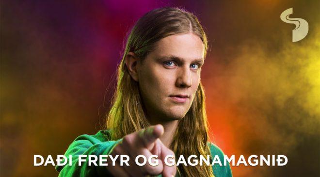 Island posílá na Eurovizi Daði & Gagnamagnið